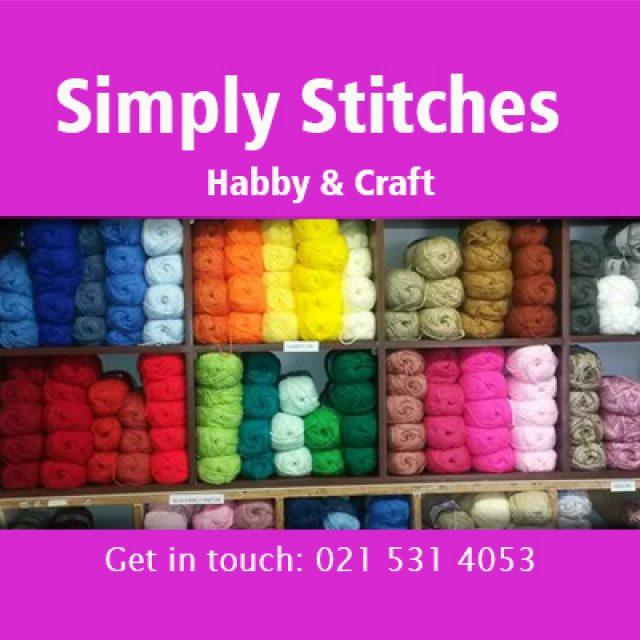 Simply Stitches Habby & Craft