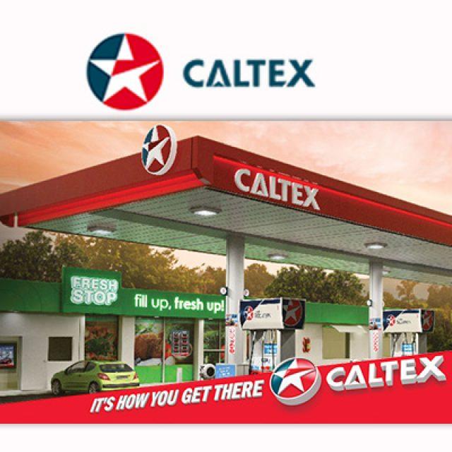 Caltex Howard Centre Motors