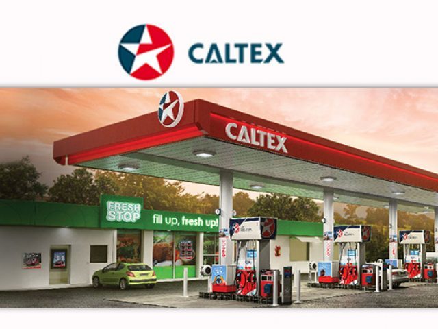Caltex Howard Centre Motors