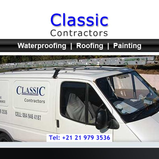 Classic Contractors