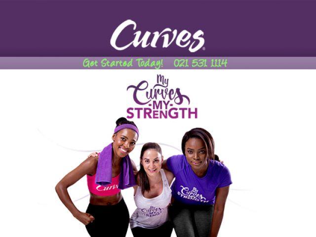 Curves Pinelands