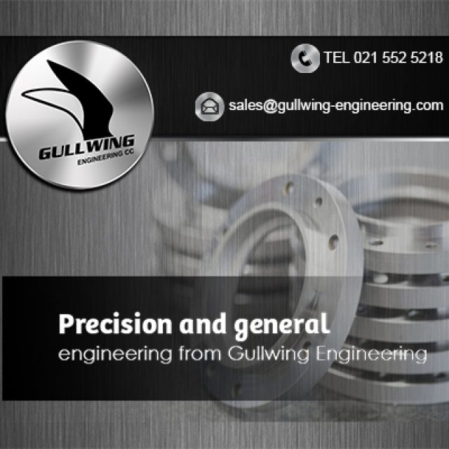 Gullwing Engineering