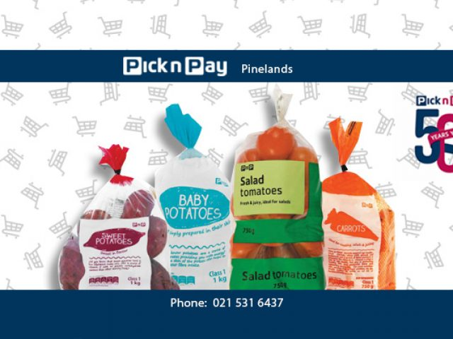 Pick n Pay Pinelands